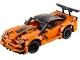 Set No: 42093  Name: Chevrolet Corvette ZR1