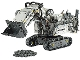 Set No: 42100  Name: Liebherr R 9800