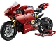 Set No: 42107  Name: Ducati Panigale V4 R