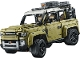 Set No: 42110  Name: Land Rover Defender