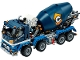 Set No: 42112  Name: Concrete Mixer Truck