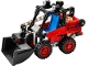 Set No: 42116  Name: Skid Steer Loader