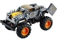 Set No: 42119  Name: Monster Jam Max-D