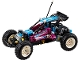 Set No: 42124  Name: Off-Road Buggy