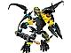Set No: 44020  Name: FLYER Beast vs. BREEZ