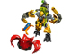 Set No: 44023  Name: ROCKA Crawler