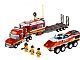 Set No: 4430  Name: Fire Transporter