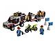 Set No: 4433  Name: Dirt Bike Transporter