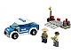 Set No: 4436  Name: Patrol Car