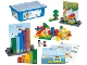 Set No: 45000  Name: DUPLO Creative Builder Set