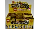 Set No: 4570178  Name: Minifigure, Series 1 (Box of 60)