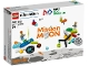 Set No: 45807  Name: FIRST LEGO League (FLL) Jr Challenge 2018 - Mission Moon Inspire Set