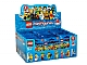 Set No: 4590556  Name: Minifigure, Series 2 (Box of 60)