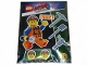 Set No: 471905  Name: Emmet foil pack