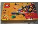 Set No: 4782  Name: Creator 200 Piece Box of Bricks - Individual Retail Version