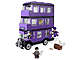 Set No: 4866  Name: The Knight Bus