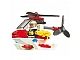 Set No: 4900  Name: Fire Helicopter polybag