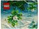 Set No: 4924  Name: Advent Calendar 2004, Creator (Day 20) - Leaf Ornament