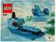 Set No: 4924  Name: Advent Calendar 2004, Creator (Day  6) - Ship