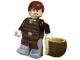 Set No: 5001621  Name: Han Solo (Hoth) polybag