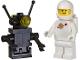 Set No: 5002812  Name: Classic Spaceman Minifigure
