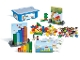 Set No: 5003474  Name: Creative Builder Homeschool Pack