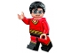 Set No: 5004081  Name: Plastic Man