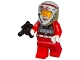 Set No: 5004408  Name: Rebel A-wing Pilot polybag