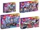 Set No: 5004809  Name: Friends Pop Star Collection