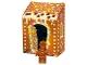Set No: 5005156  Name: Gingerbread Man