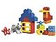 Set No: 5416  Name: Brick Box