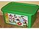 Set No: 5482  Name: Ultimate LEGO House Building Set (Green Tub)