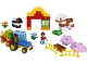 Set No: 5488  Name: Farm Building Set