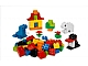 Set No: 5548  Name: Duplo Building Fun