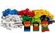 Set No: 5587  Name: Basic Bricks with Fun Figures
