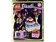 Set No: 561504  Name: Mini Party foil pack
