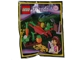 Set No: 561507  Name: Garden foil pack