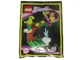 Set No: 561601  Name: Bird's Nest foil pack