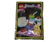 Set No: 561604  Name: Chocolate Kitchen foil pack