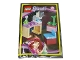 Set No: 561609  Name: Olivia's Laboratory foil pack