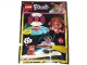 Set No: 561906  Name: Rescue on a Sea foil pack