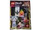 Set No: 561910  Name: Halloween Shop foil pack #2