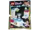 Set No: 562003  Name: Kitty Chico in Vet foil pack