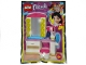 Set No: 562005  Name: Dressing Table foil pack