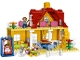 Set No: 5639  Name: Family House