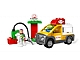 Set No: 5658  Name: Pizza Planet Truck