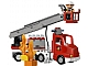 Set No: 5682  Name: Fire Truck
