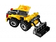 Set No: 5761  Name: Mini Digger