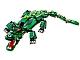 Set No: 5868  Name: Ferocious Creatures