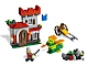 Set No: 5929  Name: Knight and Castle Building Set